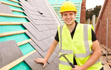 find trusted West Sussex roofers